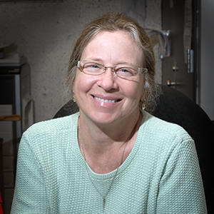 Image of Rhonda Rothrock